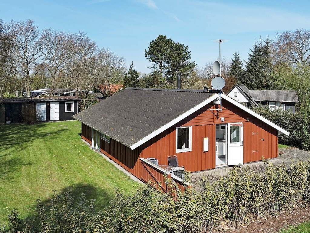 Detailbild von Ferienhaus No. 56531 in Hadsund
