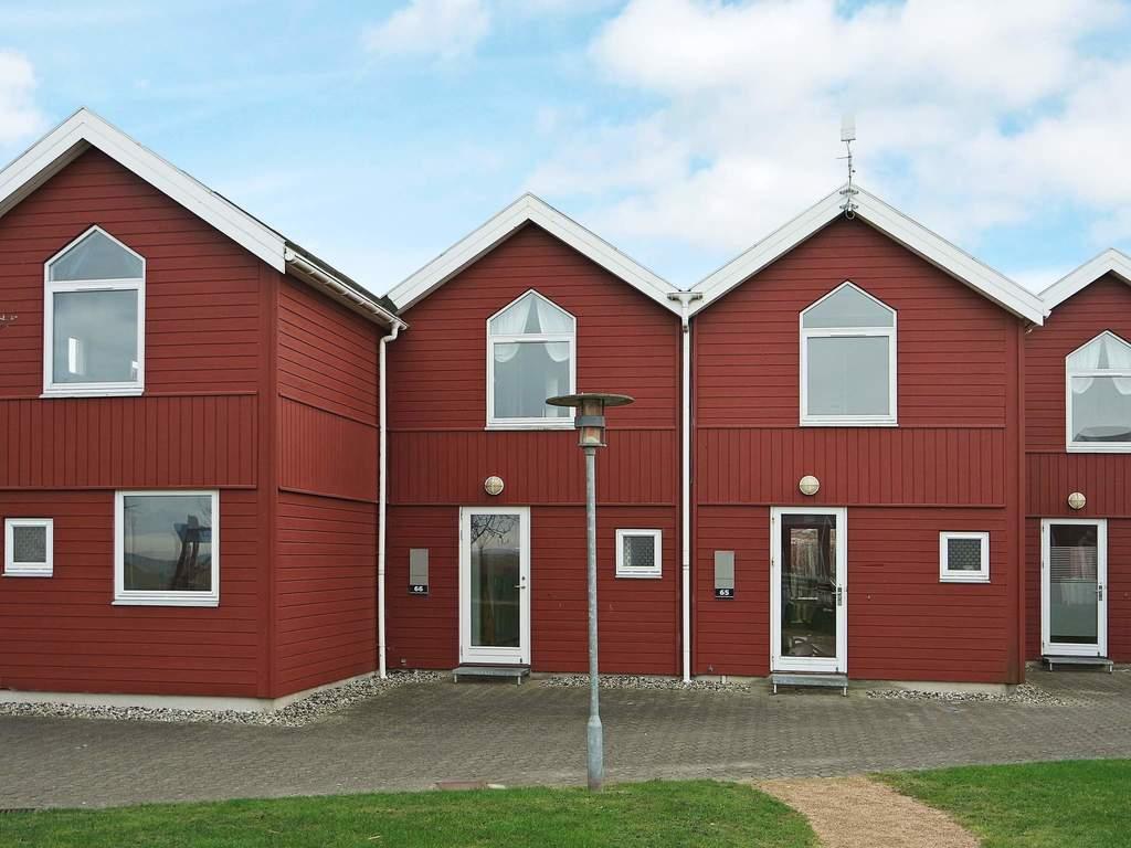 Zusatzbild Nr. 01 von Ferienhaus No. 56532 in Hadsund
