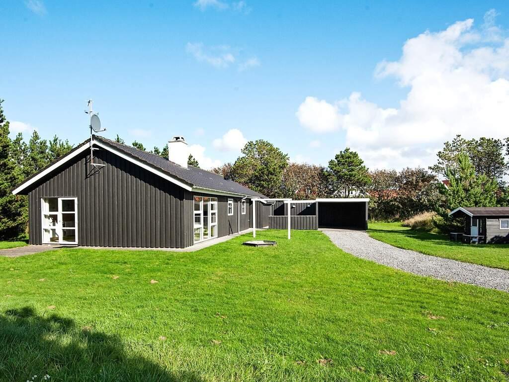 Detailbild von Ferienhaus No. 56587 in Blåvand