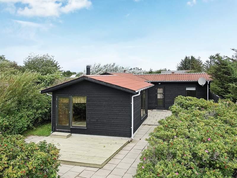 Detailbild von Ferienhaus No. 56588 in Løkken