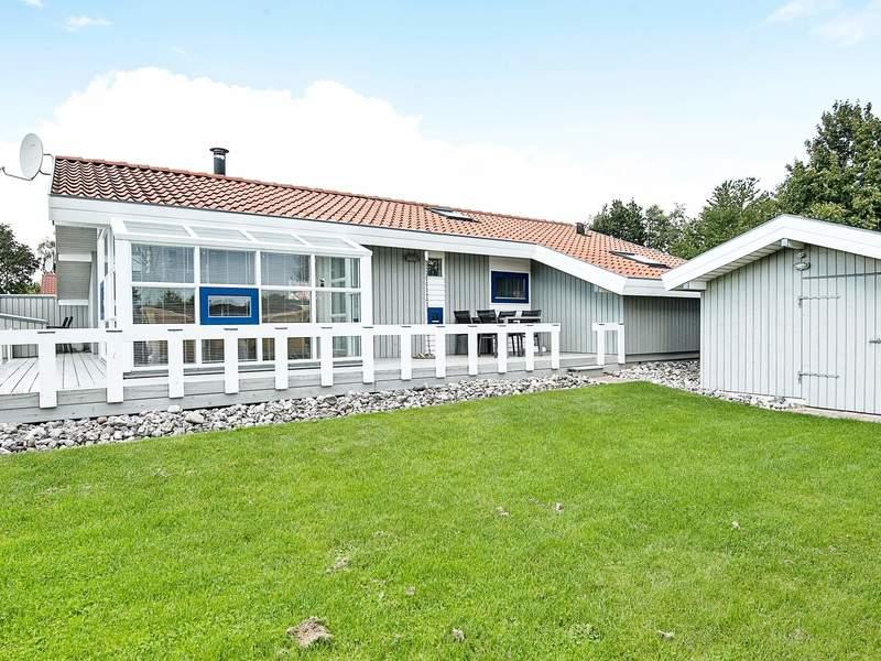 Umgebung von Ferienhaus No. 56680 in Juelsminde