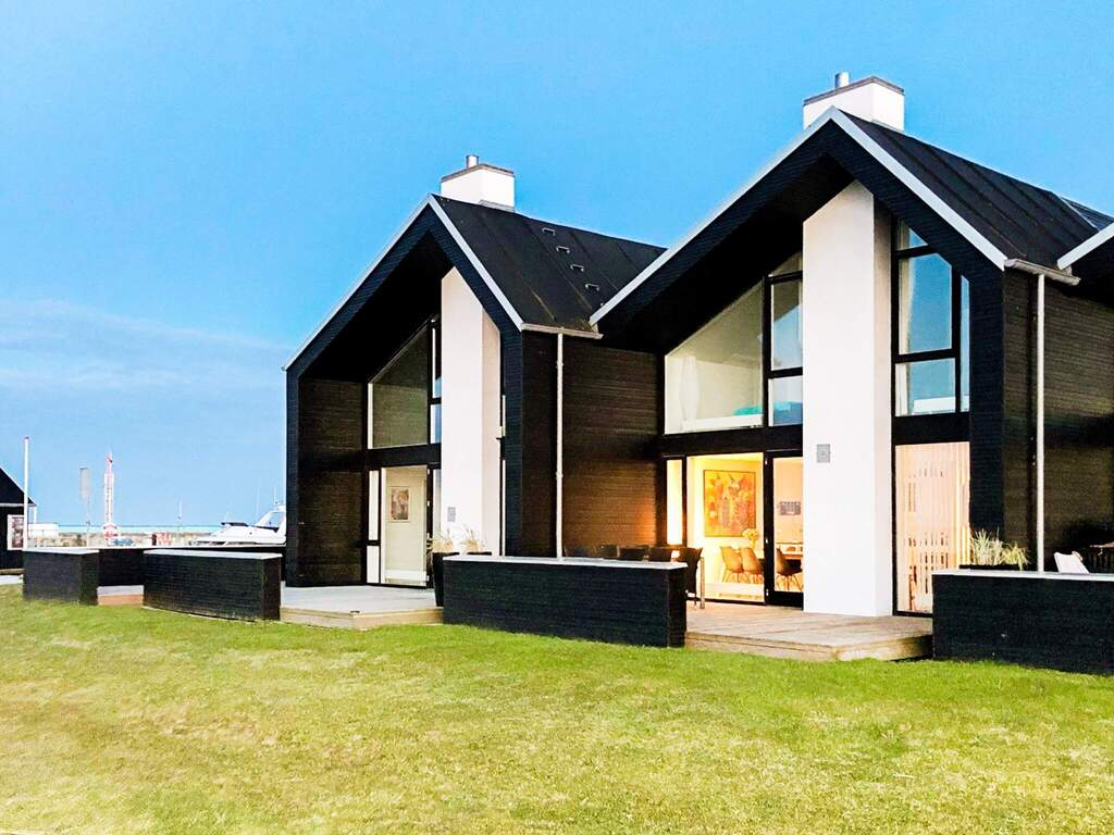 Detailbild von Ferienhaus No. 56681 in Hadsund