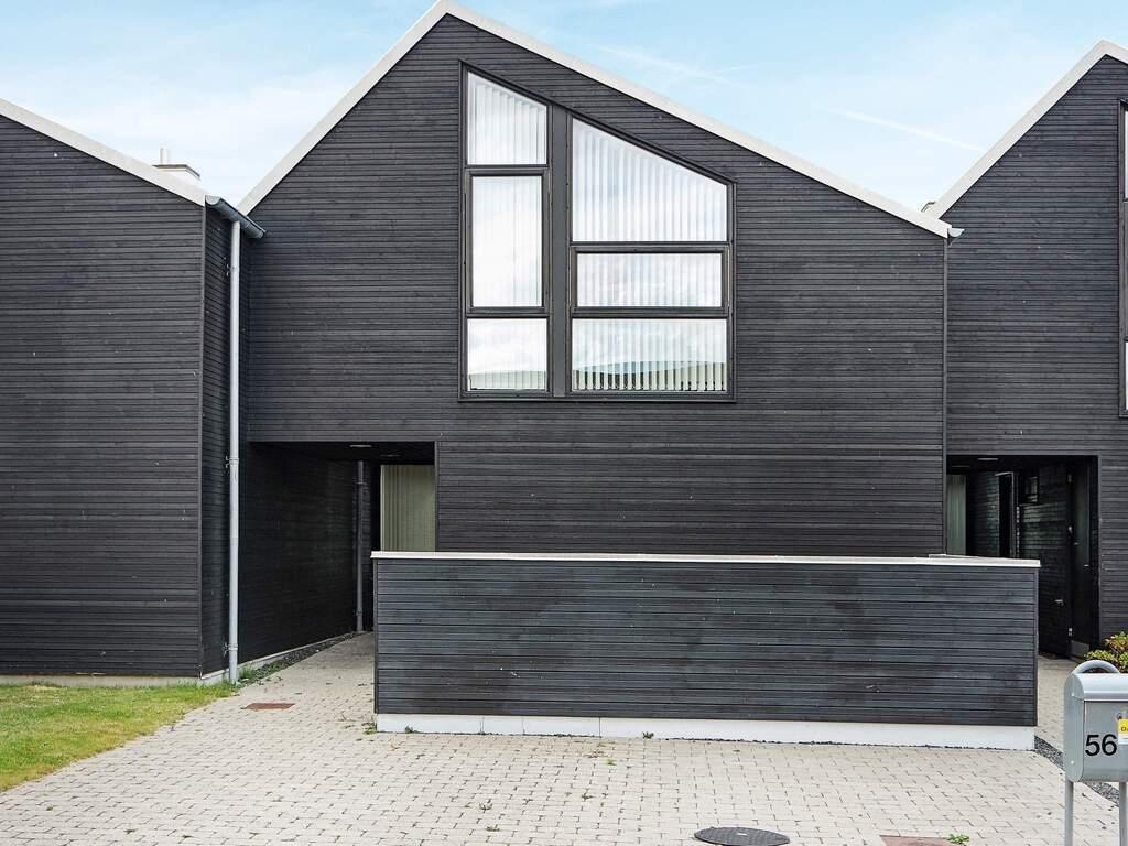 Zusatzbild Nr. 01 von Ferienhaus No. 56681 in Hadsund