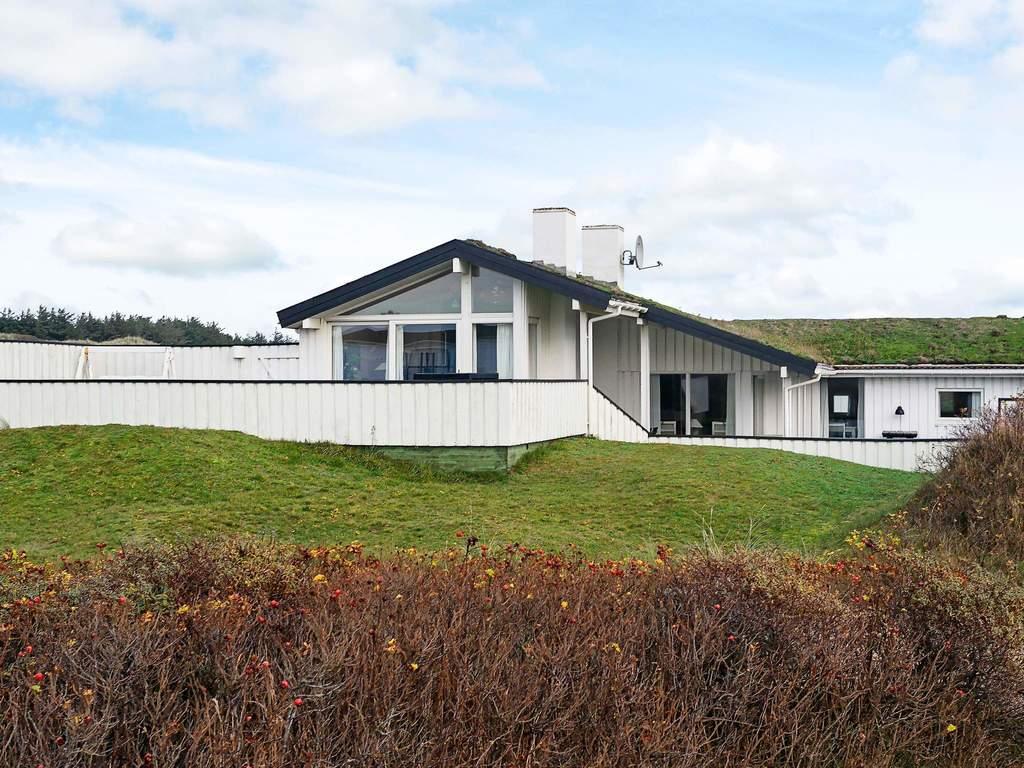 Detailbild von Ferienhaus No. 56807 in Saltum
