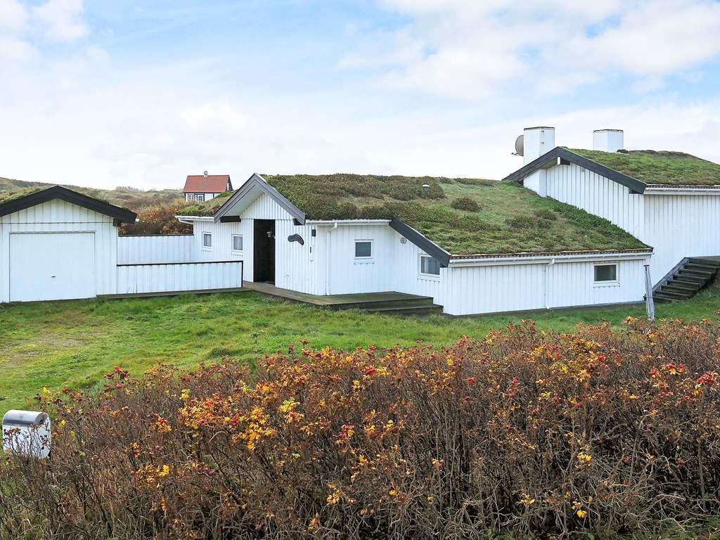 Zusatzbild Nr. 02 von Ferienhaus No. 56807 in Saltum