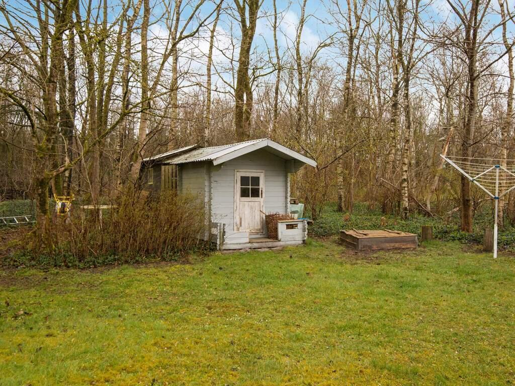 Umgebung von Ferienhaus No. 56869 in Toftlund