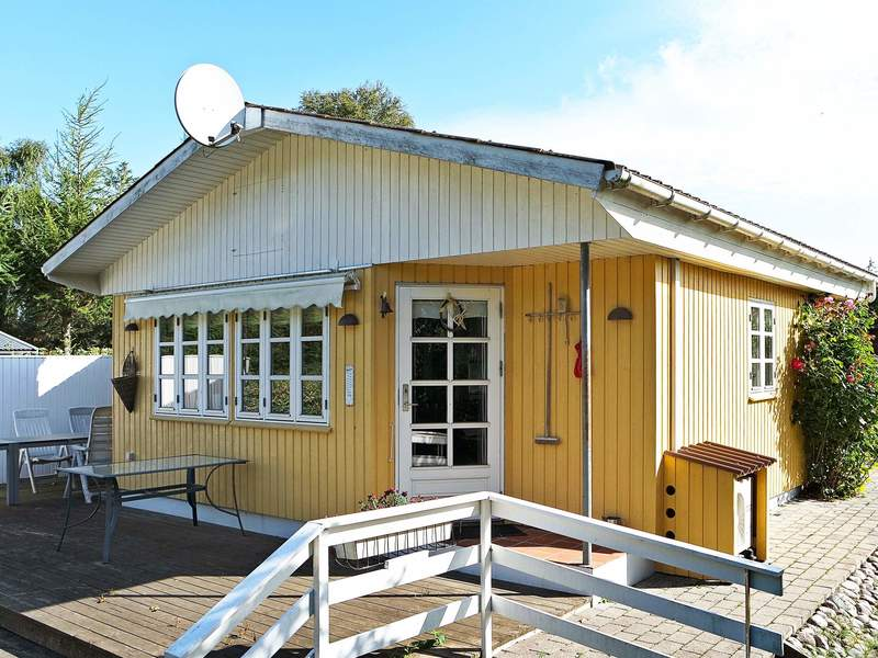 Zusatzbild Nr. 01 von Ferienhaus No. 56874 in Hadsund