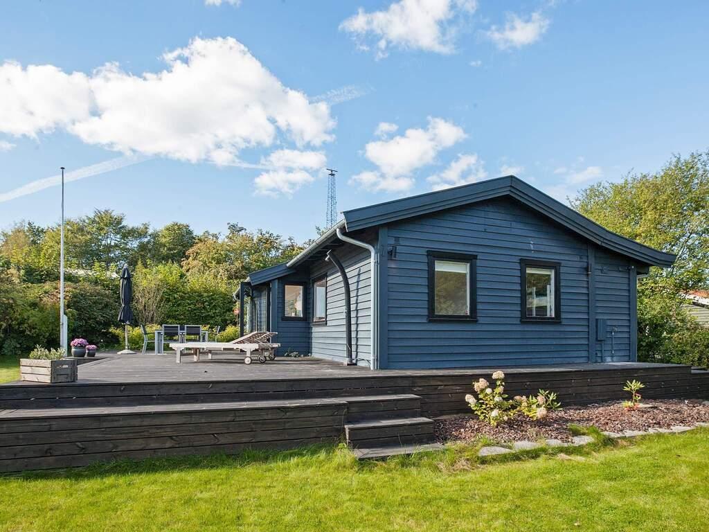 Umgebung von Ferienhaus No. 56944 in Vejby