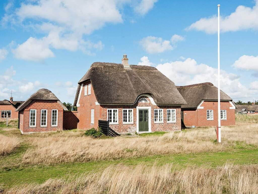 Detailbild von Ferienhaus No. 56947 in Blåvand