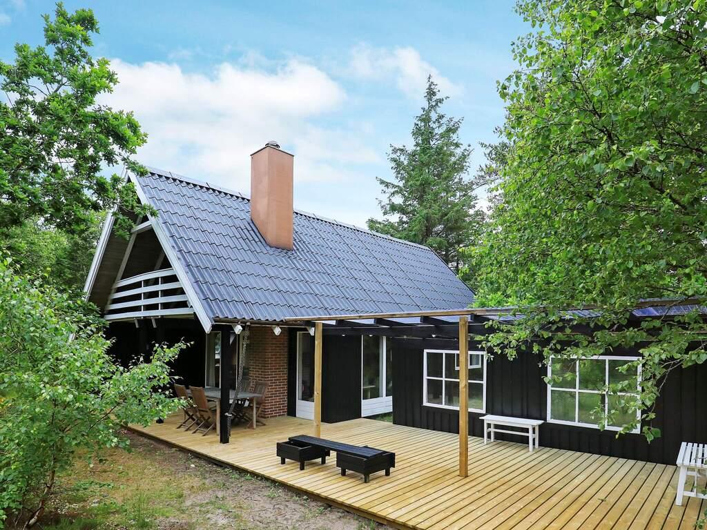 Detailbild von Ferienhaus No. 56970 in Blåvand