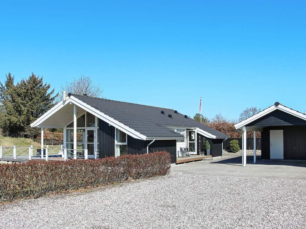 Zusatzbild Nr. 01 von Ferienhaus No. 57311 in Hadsund