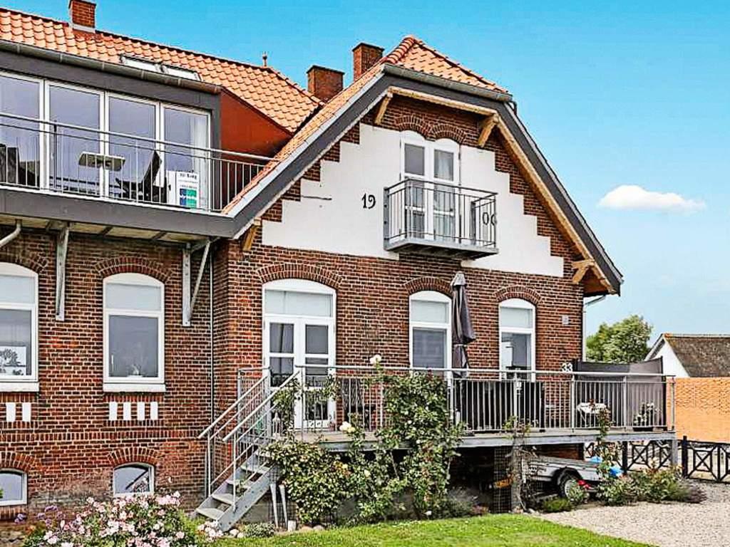 Detailbild von Ferienhaus No. 57331 in Hejls