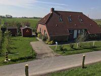 Ferienhaus Wolkenkuckucksheim in Ne�mersiel - kleines Detailbild