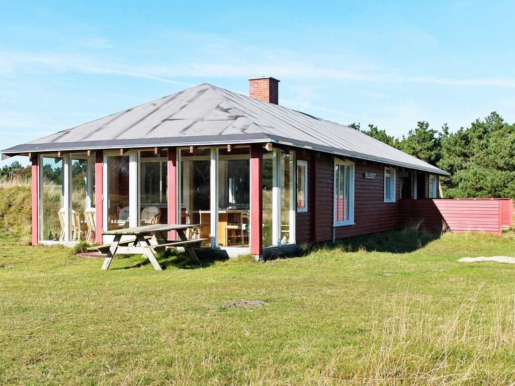 Detailbild von Ferienhaus No. 57617 in Fanø