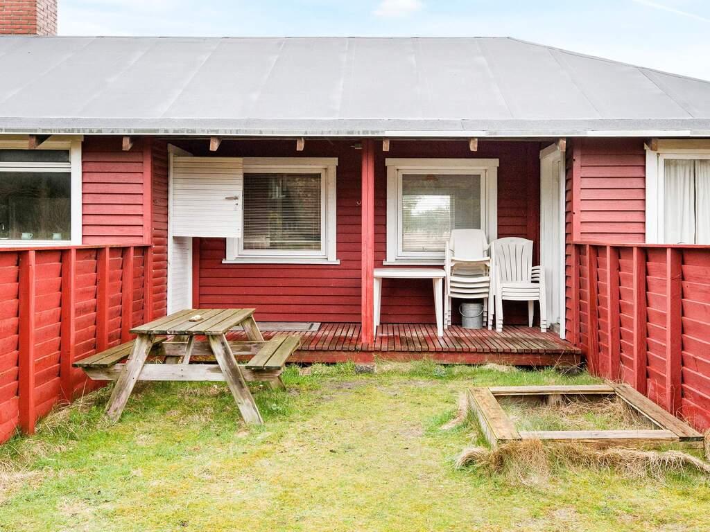 Umgebung von Ferienhaus No. 57617 in Fanø