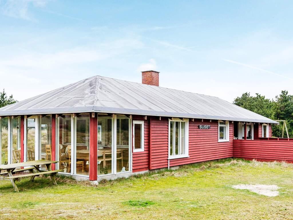 Zusatzbild Nr. 01 von Ferienhaus No. 57617 in Fanø