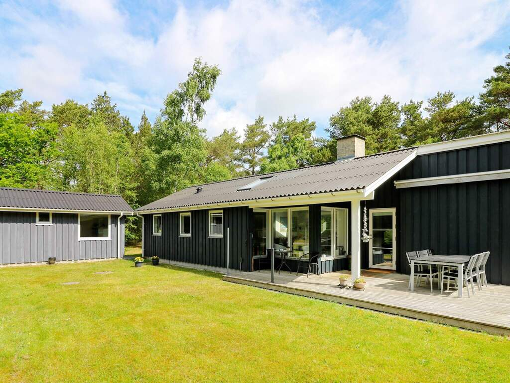 Zusatzbild Nr. 01 von Ferienhaus No. 57632 in Hadsund