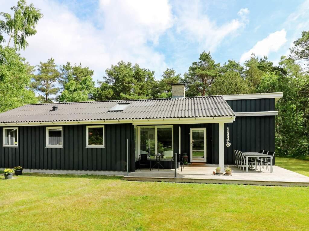 Zusatzbild Nr. 02 von Ferienhaus No. 57632 in Hadsund