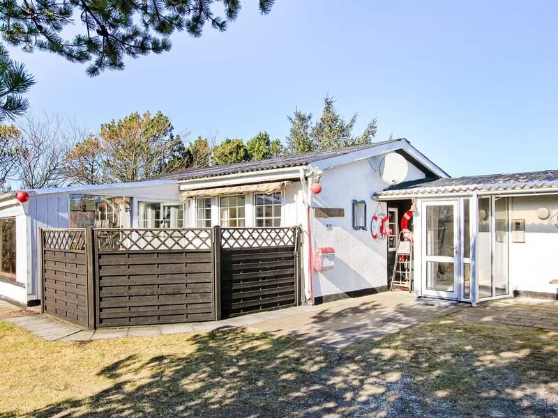Detailbild von Ferienhaus No. 57700 in Thisted