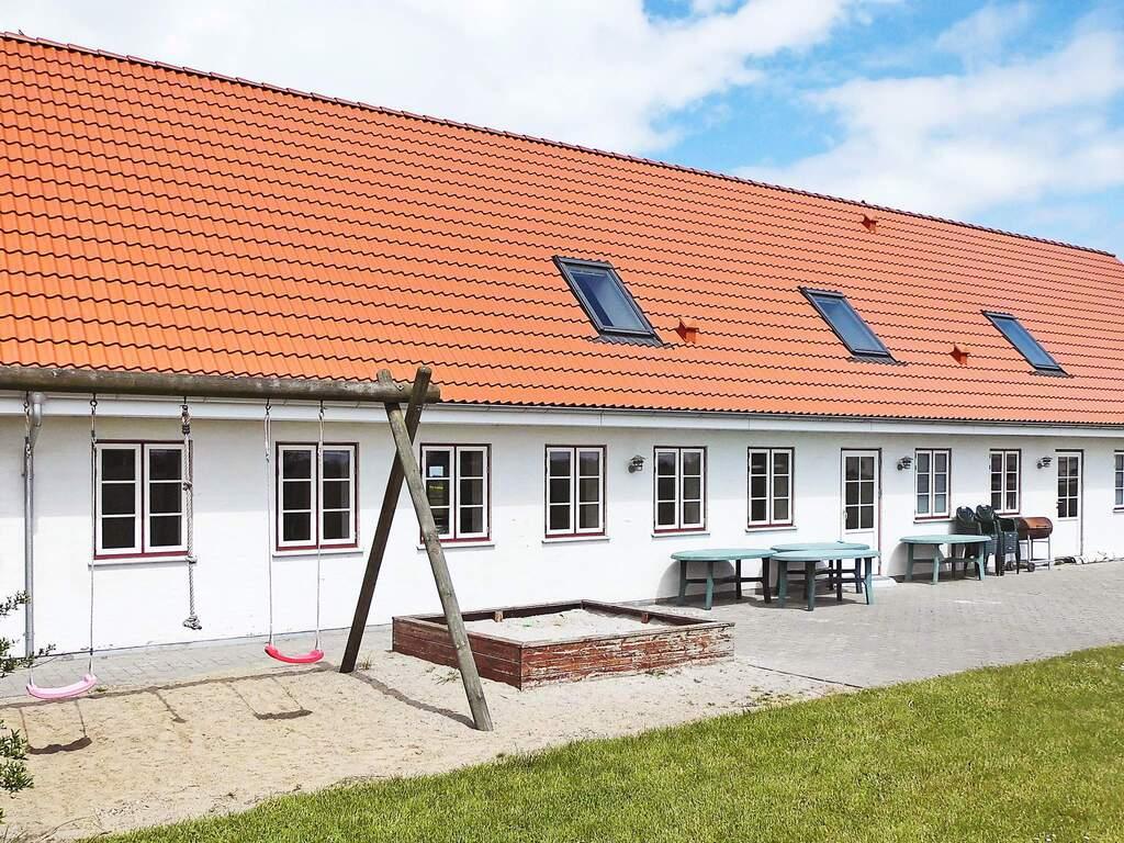 Detailbild von Ferienhaus No. 57703 in Nordborg