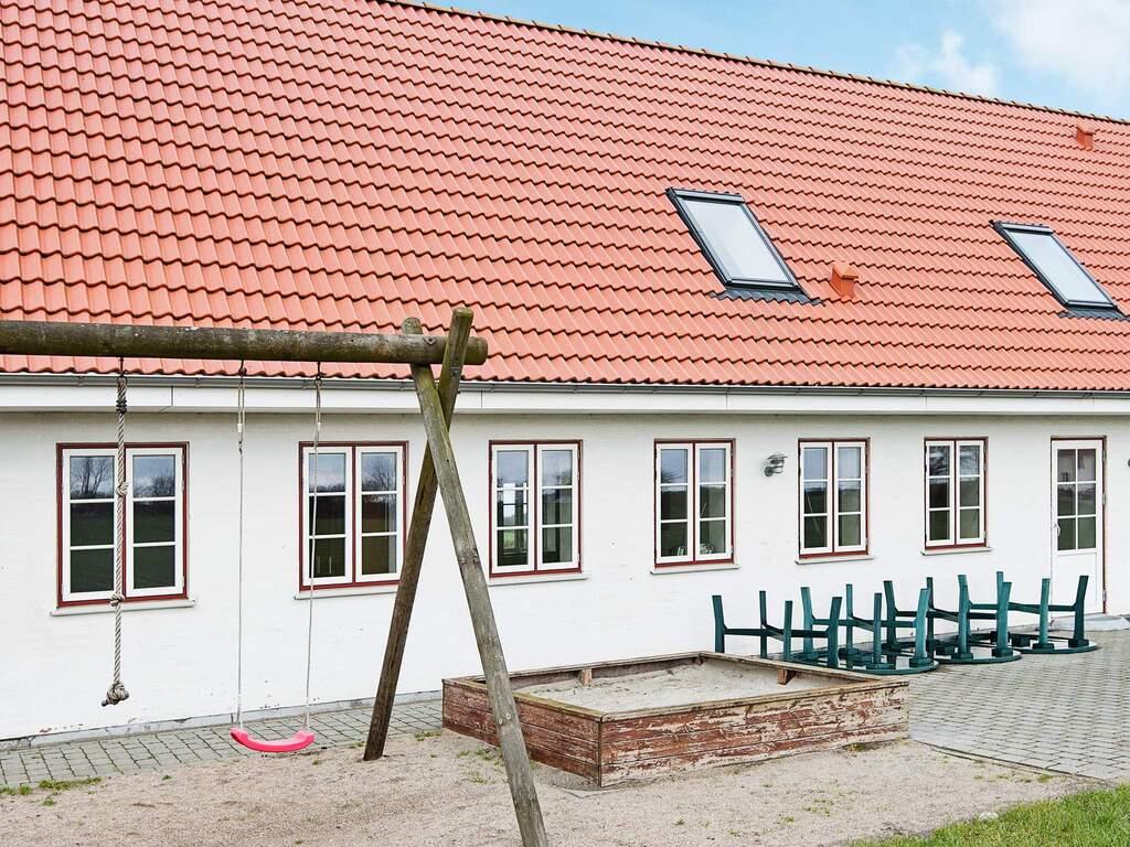 Umgebung von Ferienhaus No. 57703 in Nordborg