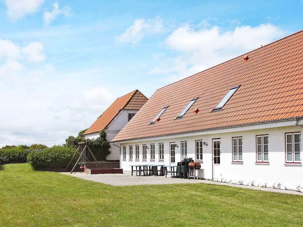 Zusatzbild Nr. 01 von Ferienhaus No. 57703 in Nordborg