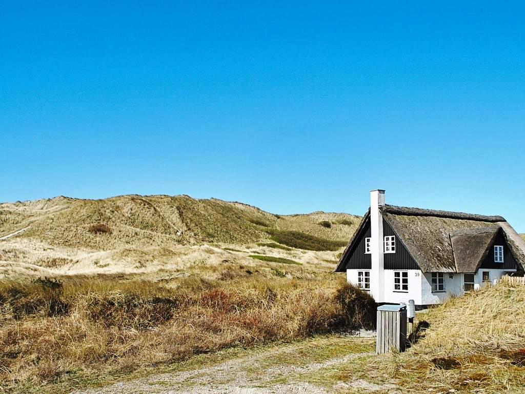 Detailbild von Ferienhaus No. 57708 in Hvide Sande