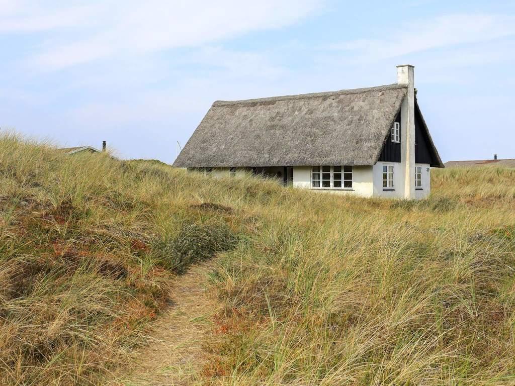 Zusatzbild Nr. 02 von Ferienhaus No. 57708 in Hvide Sande