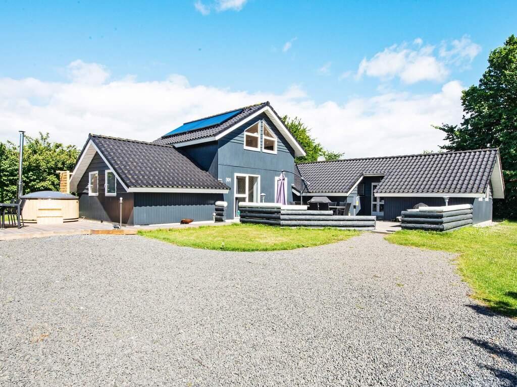 Detailbild von Ferienhaus No. 57712 in Juelsminde