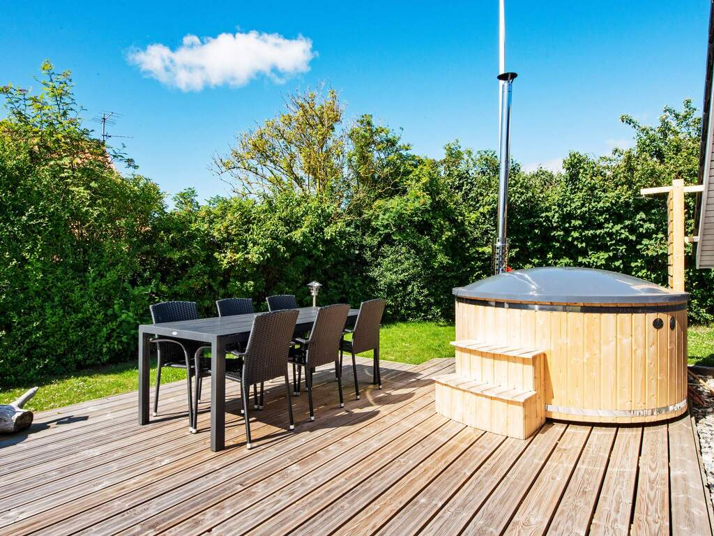 Umgebung von Ferienhaus No. 57712 in Juelsminde