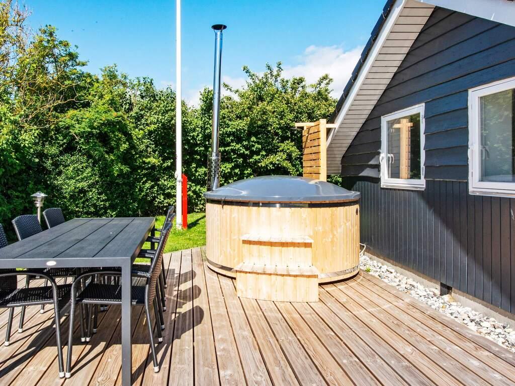 Zusatzbild Nr. 01 von Ferienhaus No. 57712 in Juelsminde