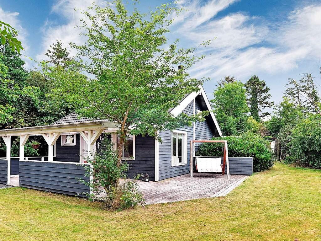 Detailbild von Ferienhaus No. 57732 in Nibe