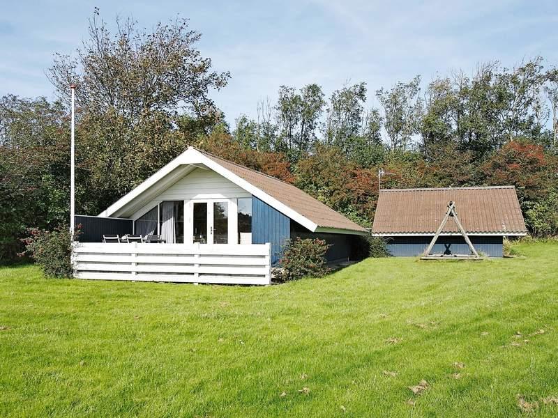 Umgebung von Ferienhaus No. 57735 in Vestervig