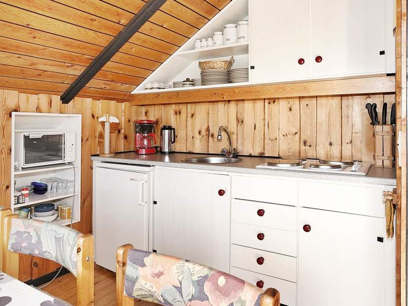 Zusatzbild Nr. 06 von Ferienhaus No. 57735 in Vestervig