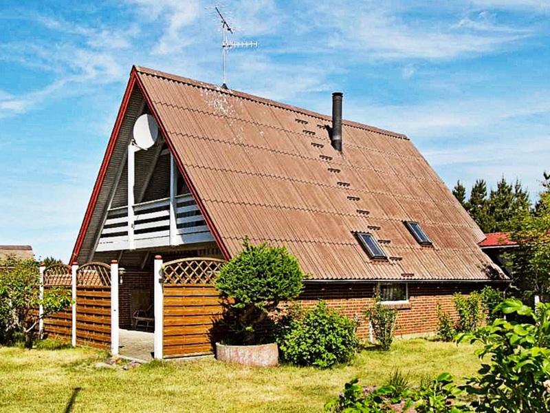 Detailbild von Ferienhaus No. 57759 in Vestervig