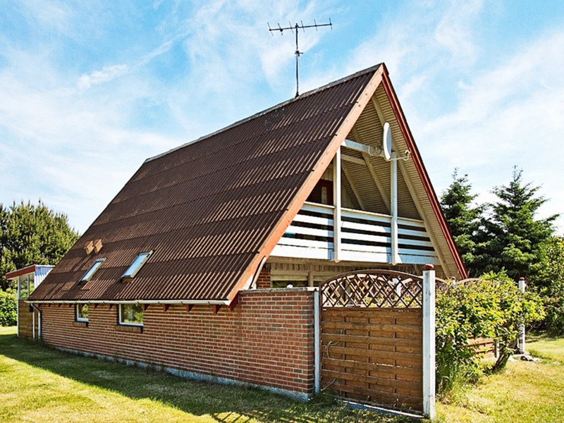 Zusatzbild Nr. 02 von Ferienhaus No. 57759 in Vestervig