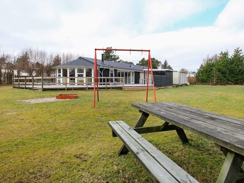 Umgebung von Ferienhaus No. 57981 in Hals
