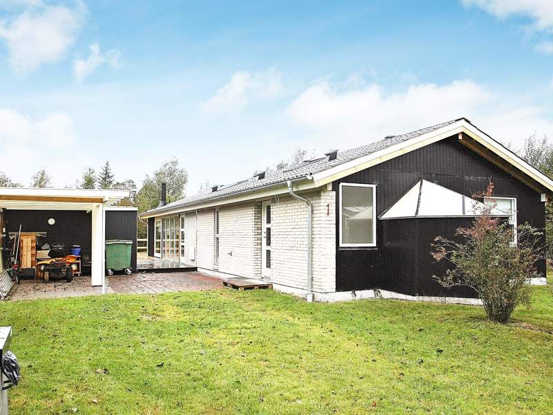 Zusatzbild Nr. 03 von Ferienhaus No. 57981 in Hals