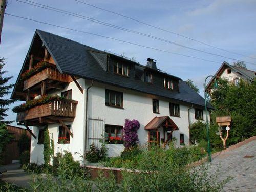 Ferienwohnungen Weissflog Wohnung 1