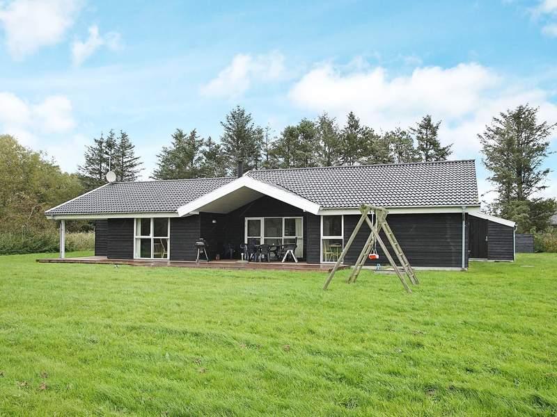 Zusatzbild Nr. 01 von Ferienhaus No. 58404 in Strandby