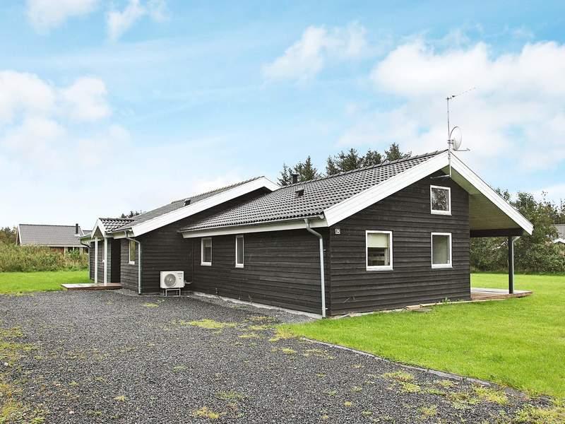Zusatzbild Nr. 01 von Ferienhaus No. 58405 in Strandby