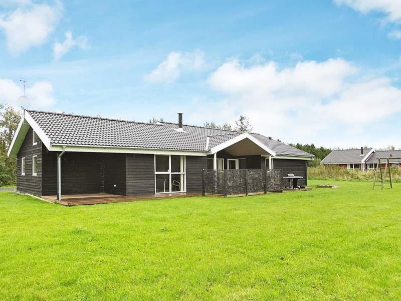 Zusatzbild Nr. 02 von Ferienhaus No. 58405 in Strandby