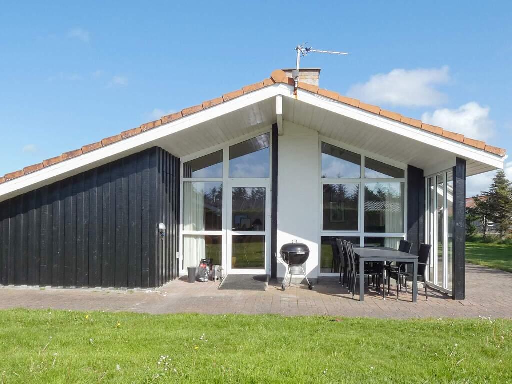 Detailbild von Ferienhaus No. 58626 in L�kken