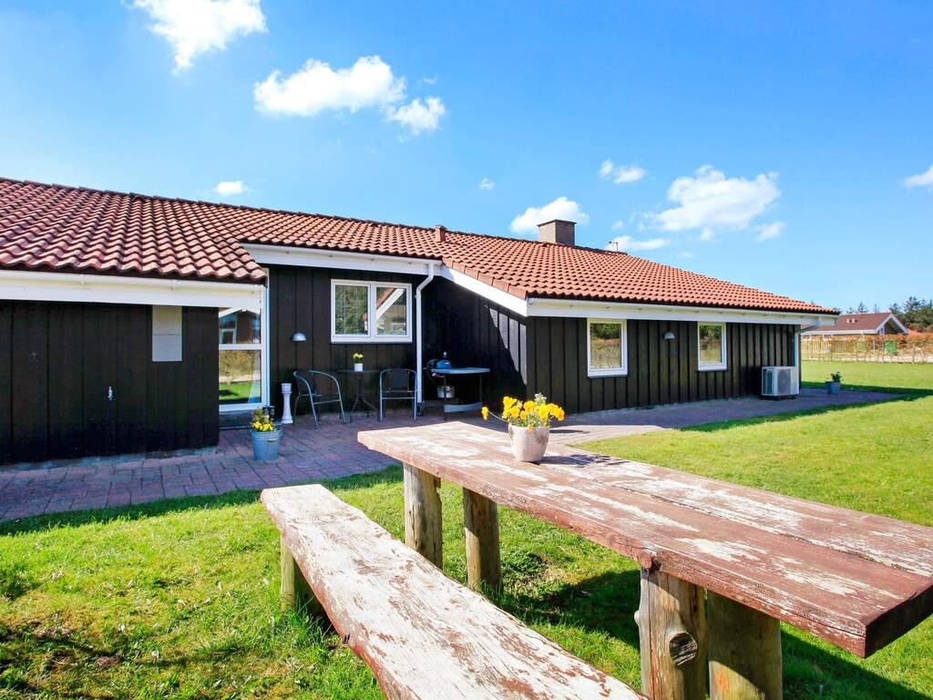 Umgebung von Ferienhaus No. 58626 in L�kken