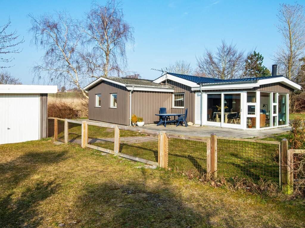 Detailbild von Ferienhaus No. 59251 in Knebel
