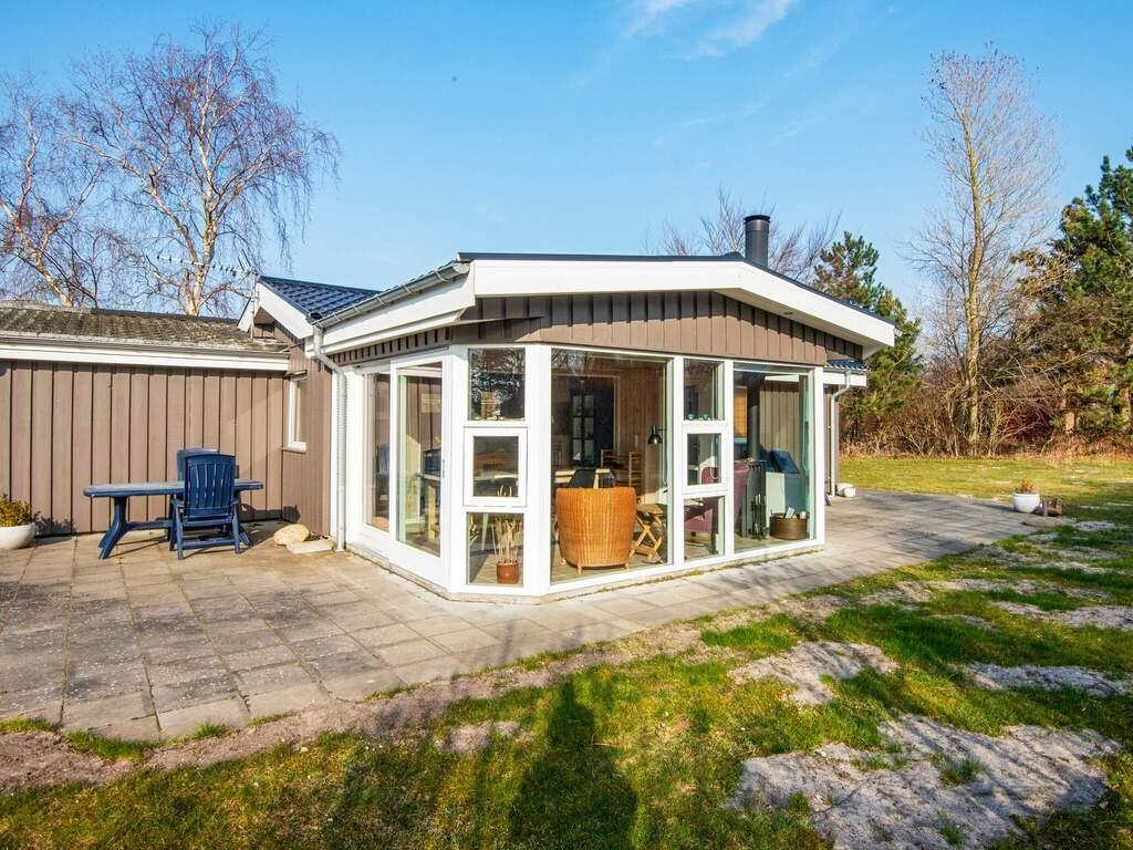 Umgebung von Ferienhaus No. 59251 in Knebel