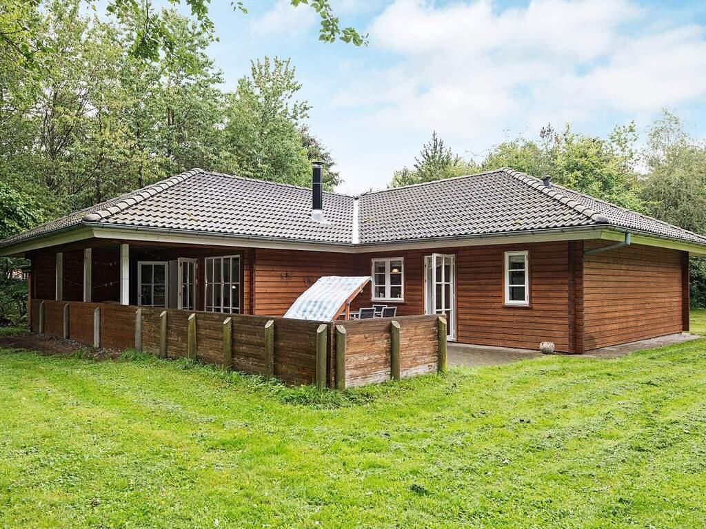 Detailbild von Ferienhaus No. 59565 in Toftlund