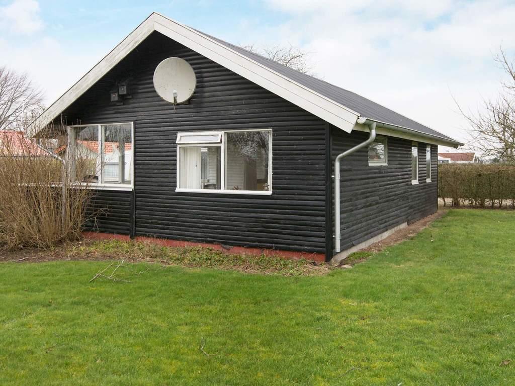 Detailbild von Ferienhaus No. 59700 in Hejls