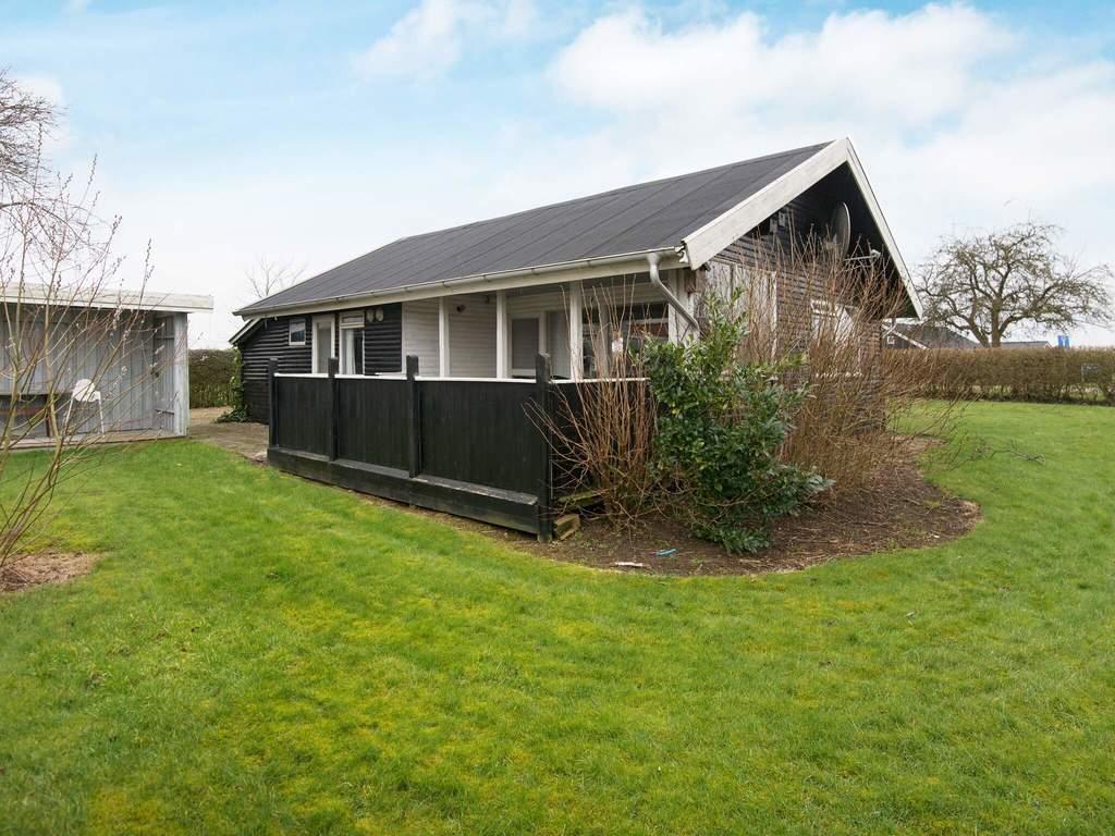 Umgebung von Ferienhaus No. 59700 in Hejls