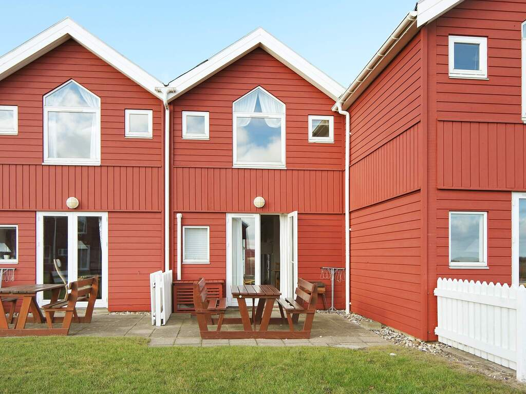 Detailbild von Ferienhaus No. 59935 in Hadsund